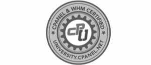 CPANEL WHM SERVER CERTIFICATION